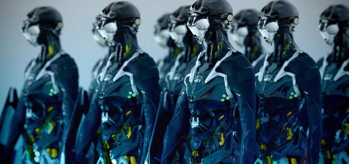 """Военные США тайно создали """"искусственный мозг"""" под названием Sentient"""