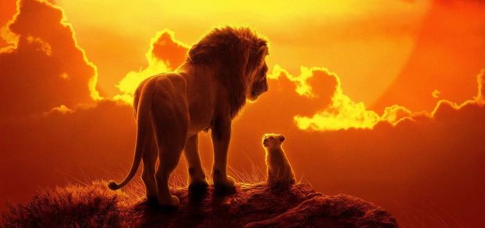 """Аниматор оригинального """"Короля льва"""" раскритиковал ремейк Disney"""