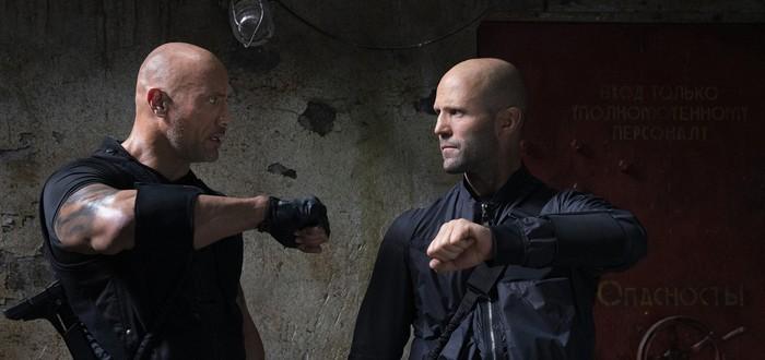 """Актеры """"Форсажа"""" следят за тем, чтобы не получать слишком много ударов в фильмах"""