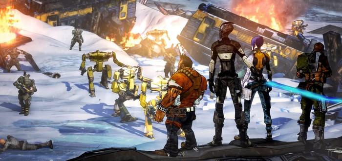 Gamedev: Разработчики Borderlands 2 рассказали о секретах игры