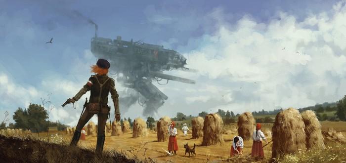 На gamescom 2019 можно будет сыграть в Iron Harvest