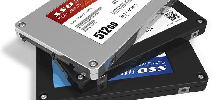 SSD PCIe 4.0 со скоростями до 7 ГБ/с поступят в продажу в начале 2020 года