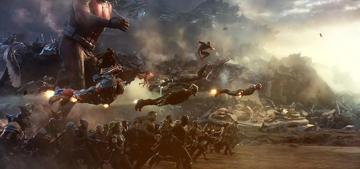 """Сценаристы """"Мстители: Финал"""" объяснили, почему эти сцены не попали в фильм"""