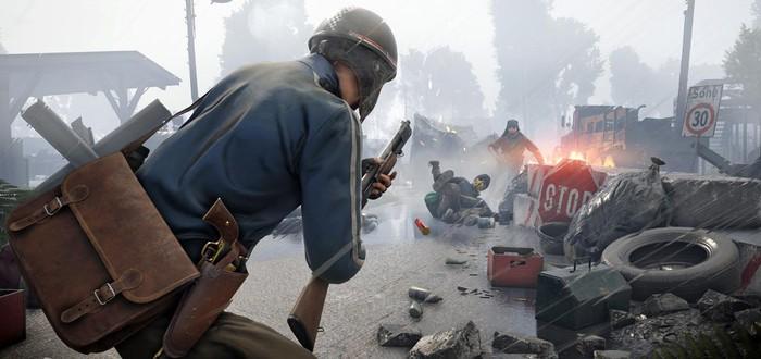 В сурвайвале Vigor от Bohemia Interactive стартовали бесплатные выходные