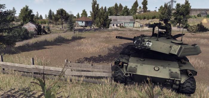Для Men of War: Assault Squad 2 выйдет самостоятельное дополнение о Холодной войне
