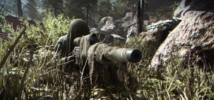 Infinity Ward: Modern Warfare не политическая игра
