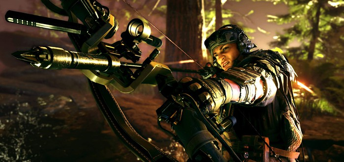 Activision: Call of Duty останется ежегодной серией