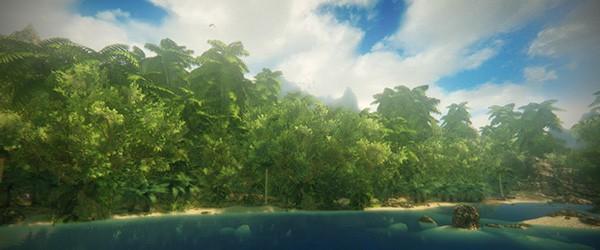 Тропический Skyrim – новый глобальный мод