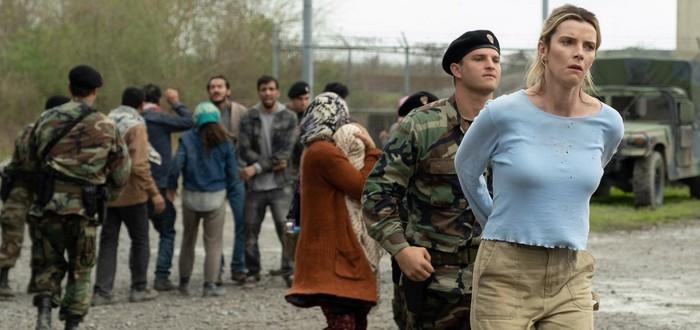"""Universal отменила прокат триллера """"Охота"""" в США из-за инцидентов со стрельбой"""