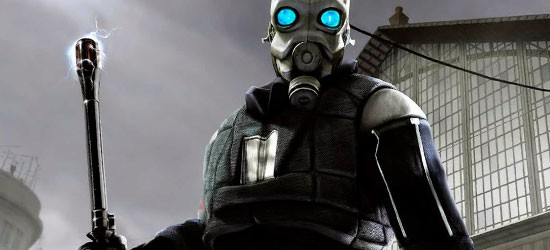 Half-Life 2 для Mac