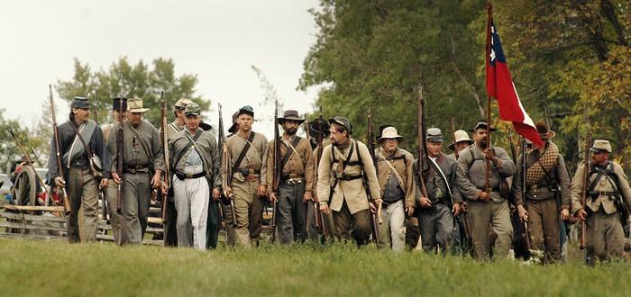 """Будущее сериала Confederate под вопросом после сделки Netflix c шоураннерами """"Игры Престолов"""""""