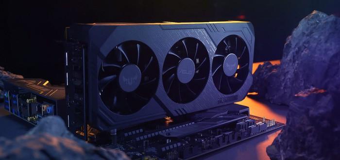 Нагрев видеокарт AMD RX 5700 XT до 110 градусов — это норма
