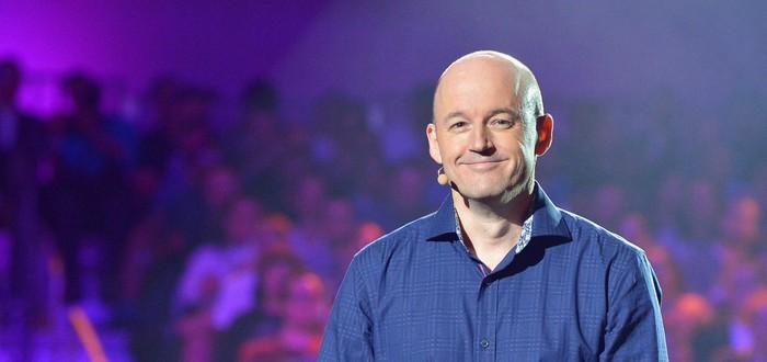 Экс-глава id Software Тим Уиллитс стал креативным директором Saber Interactive