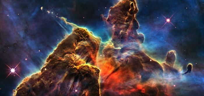 """Как астрономы NASA """"раскрашивают"""" фотографии космоса и зачем они это делают"""