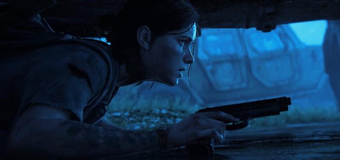 Слух: Дату релиза The Last of Us 2 раскроют в ноябре