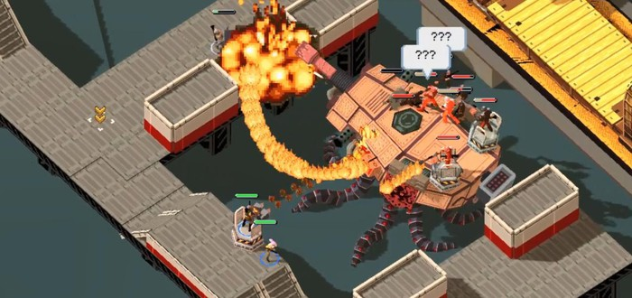 В Раннем доступе Steam вышла Dog Duty, вдохновленная Commandos