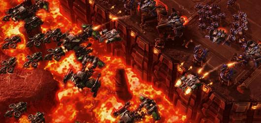 StarCraft II: никакой дружбы народов!