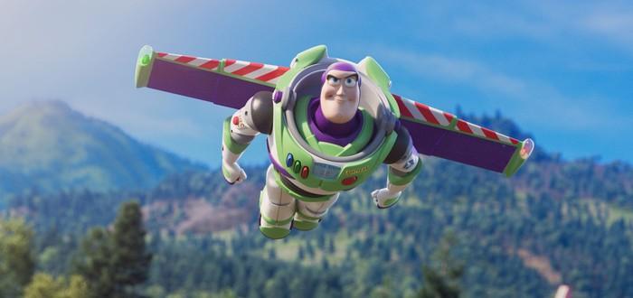 """Box Office: """"История игрушек 4"""" — еще один фильм-миллиардер этого года"""