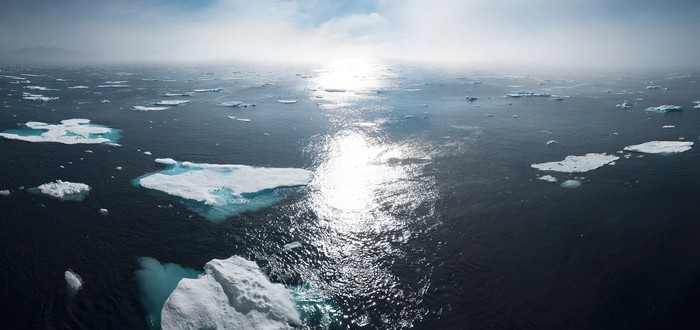 В арктическом регионе был зафиксирован новый температурный рекорд