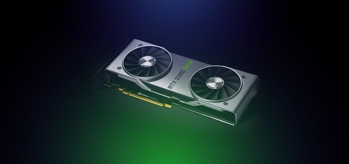 """Глава Nvidia назвал покупку видеокарты без трассировки лучей """"сумасшествием"""""""