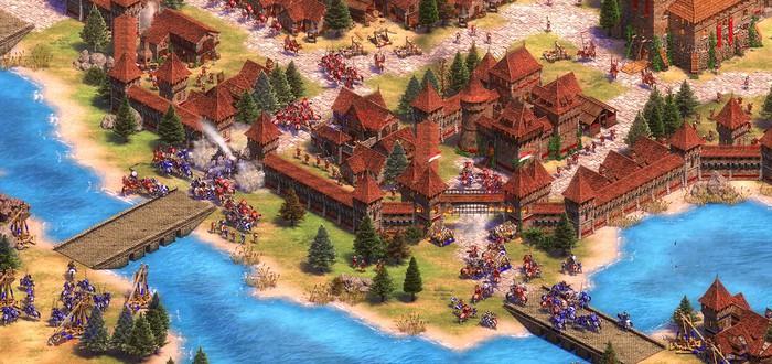 Gamescom 2019: Age of Empires II: Definitive Edition выйдет 14 ноября