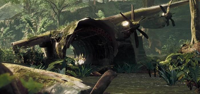 Gamescom 2019: Первый геймплей Predator: Hunting Grounds