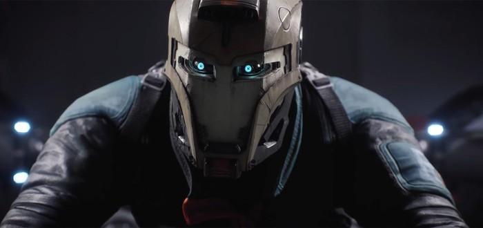 Gamescom 2019: Первый геймплейный трейлер научно-фантастического шутера Disintegration