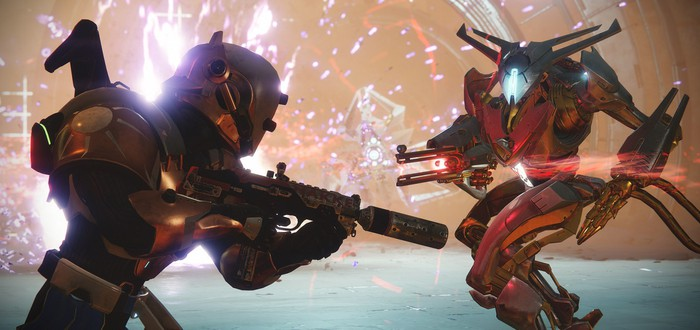 """Gamescom 2019: синематик-трейлер сезона """"Бессмертие"""" Destiny 2"""