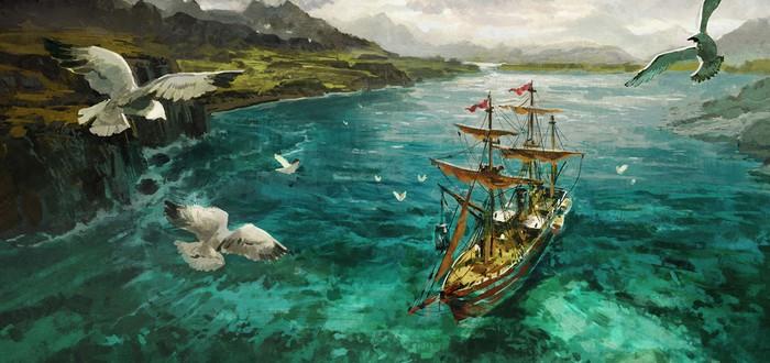 Gamescom 2019: Эпичный трейлер дополнений Anno 1800 — игра доступна бесплатно до 25 августа