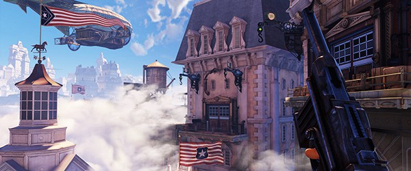Бесплатный XCOM: Enemy Unknown за пред-заказ BioShock Infinite