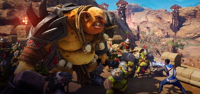 Robot Entertainment: Orcs Must Die! 3 стала реальностью благодаря Google