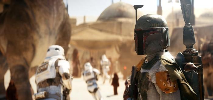 Gamescom 2019: В Star Wars Battlefront 2 появится клон-коммандос, новая планета и кооператив на четверых