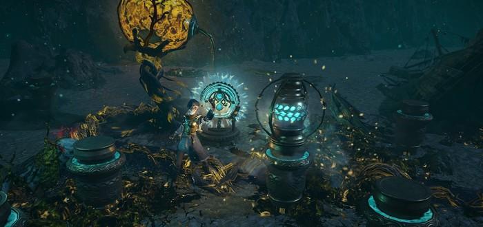В начале сентября в Path of Exile появится режим Tower Defense