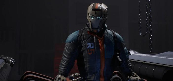 Gamescom 2019: 10 минут мультиплеера Disintegration