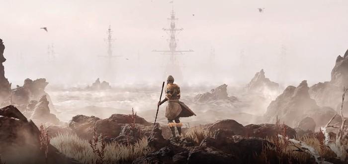 Gamescom 2019: 10 минут геймплея Greedfall с комментариями разработчиков