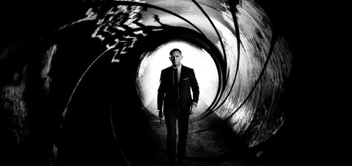 """Первый Тизер-Трейлер фильма """"Джеймс Бонд 25: Нет времени умирать """""""