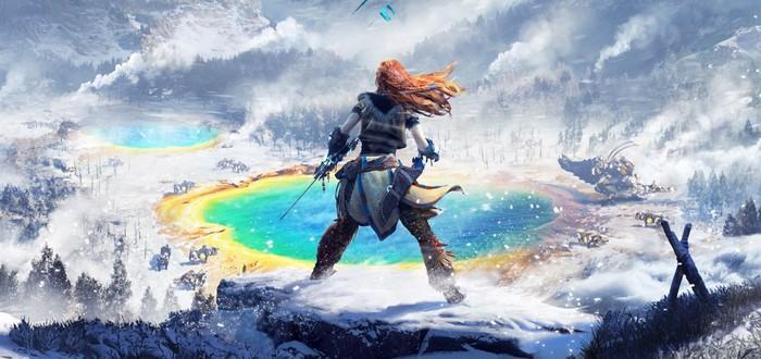Gamescom 2019: Элой из Horizon Zero Dawn вернется в Monster Hunter World вместе с новым ивентом