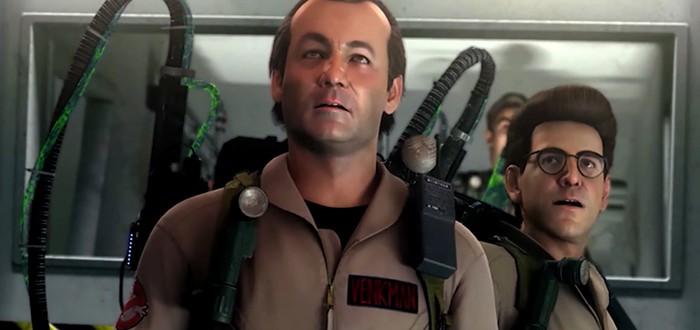 Новый трейлер ремастера Ghostbusters: The Video Game — стартовали предзаказы
