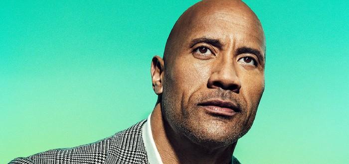 Forbes: Дуэйн Джонсон стал самым высокооплачиваемым актёром