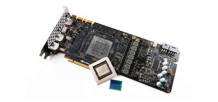 Китайский производитель графических процессоров разрабатывает видеокарту уровня GTX 1080
