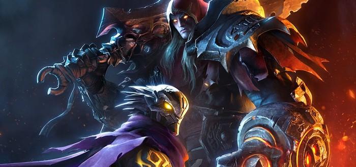 Gamescom 2019: 15 минут кооператива Darksiders Genesis за одним экраном