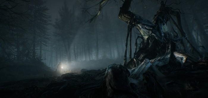 Gamescom 2019: Первые 20 минут Blair Witch
