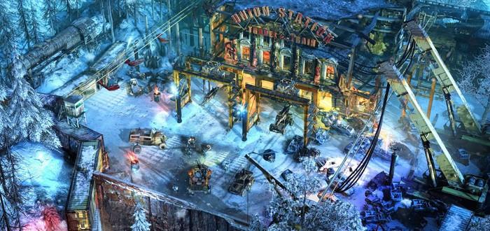 Gamescom 2019: Бой в снегу — две минуты геймплея Wasteland 3