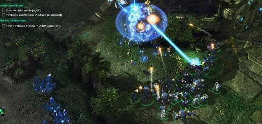 Blizzard о пиратсве: против лома...