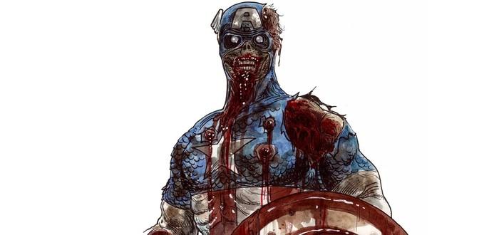 """В сериале Marvel """"Что, если?"""" появится Зомби Капитан Америка, Капитан Картер и Уату"""