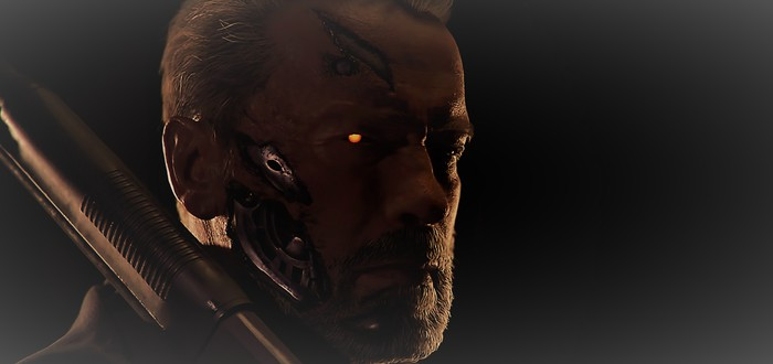 Терминатора в Mortal Kombat 11 озвучит не Арнольд Шварценеггер