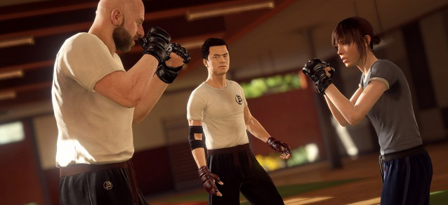 Quantic Dream уже работают над новым проектом для PS4