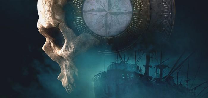 Gamescom 2019: 6 минут кооператива хоррора The Dark Pictures: Man of Medan
