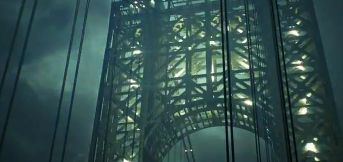 Интро с мостом из Metal Gear Solid 2 воссоздано на Unreal Engine 4 с трассировкой лучей