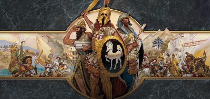 Созданная для Age of Empires студия Microsoft не будет разрабатывать игры